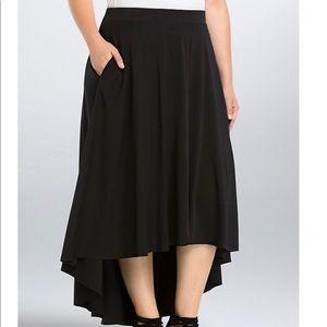 Torrid Maxi Skirt size 1